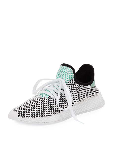 Adidas Men's Deerupt Training Sneakers