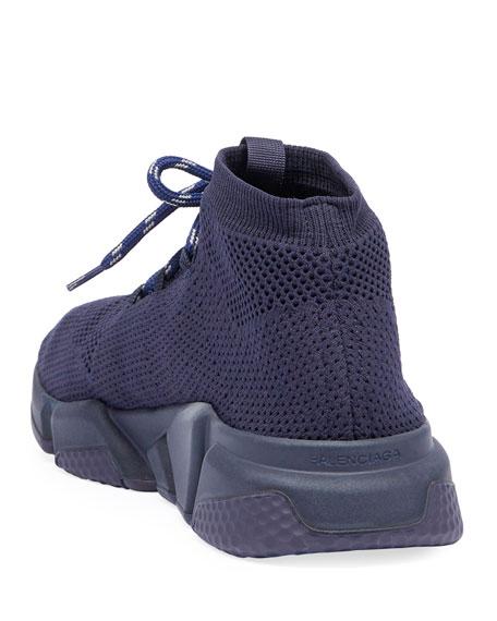 Speed Mesh Sneaker