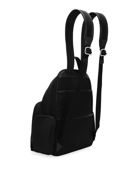 Chapmay Canvas Backpack