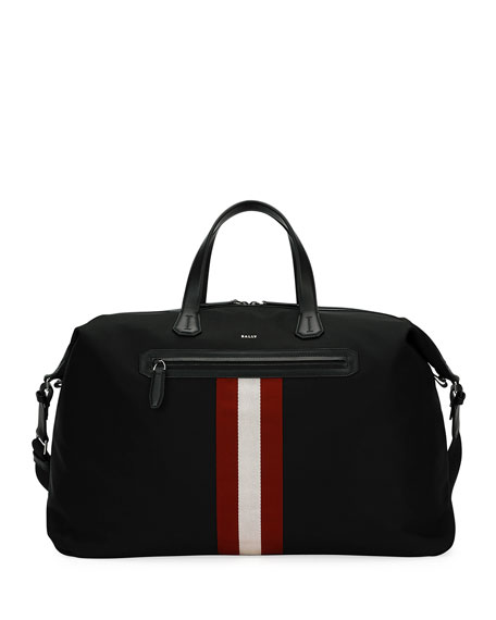 Camer Canvas Weekender Bag