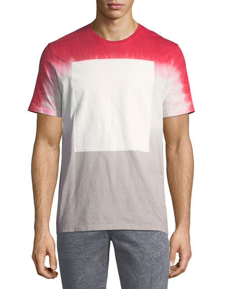 PRPS Graphic Tie-Dye Short-Sleeve T-Shirt and Matching Items