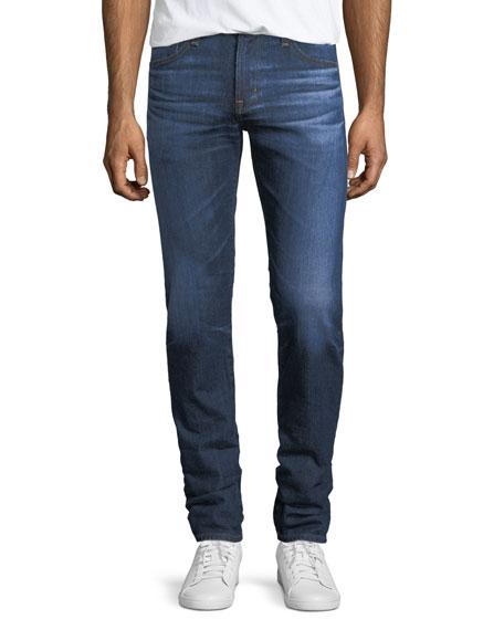 Jeans Tellis Modern Slim dark blue AG - Adriano Goldschmied p0t7QP