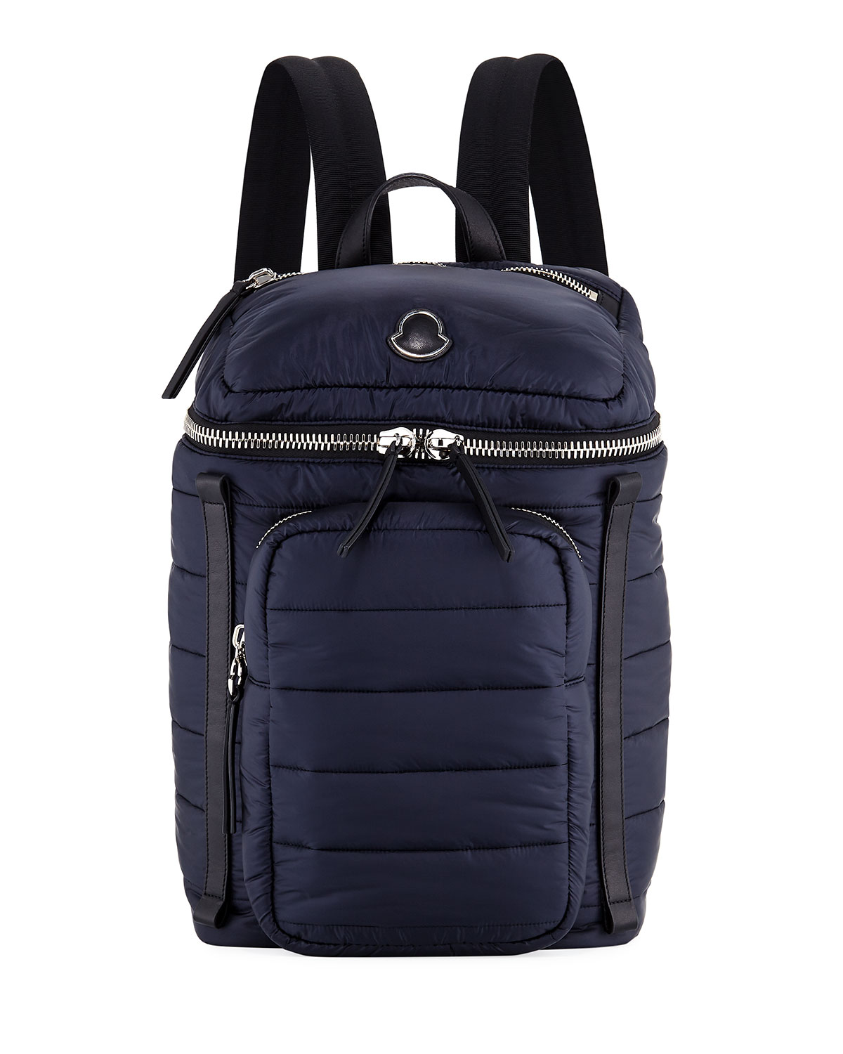 705a8927791c Moncler New Yannick Zaino Quilted Backpack | Neiman Marcus