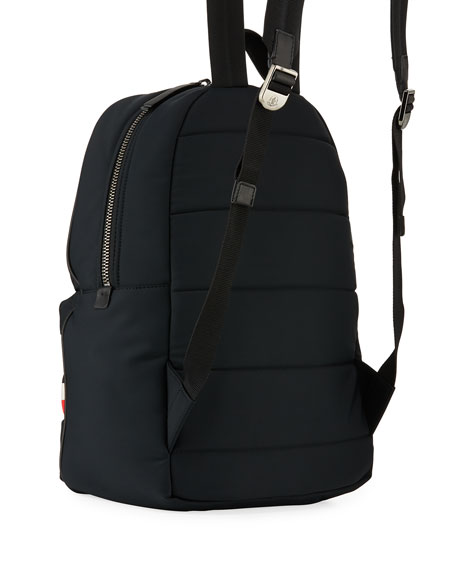 New George Nylon Backpack
