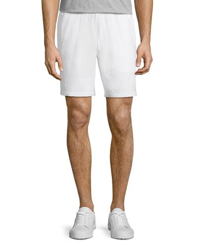 Oslo Stretch Sport Shorts