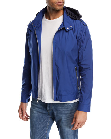 Peter Millar All-Weather Voyager Jacket