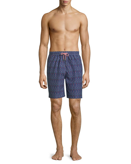 Marauder Swim Trunks