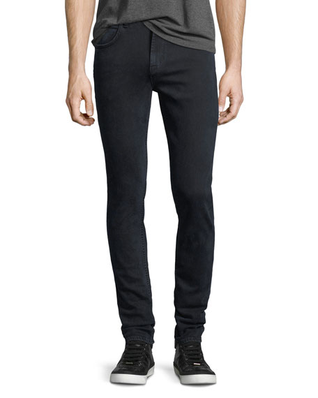 Men's Axl Stretch-Denim Skinny Jeans, Sight Unseen