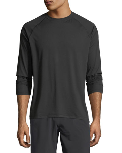 Rio Technical Long-Sleeve T-Shirt