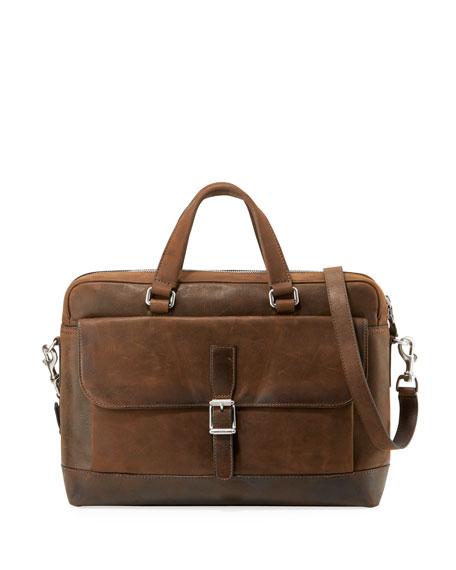 Men's Oliver Two-Handle Bag