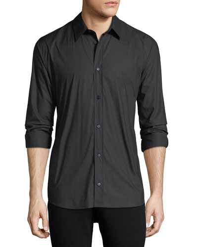 Bondage Shields Cotton Sport Shirt