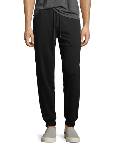 McQ Alexander McQueen Repeat Logo Sweatpants