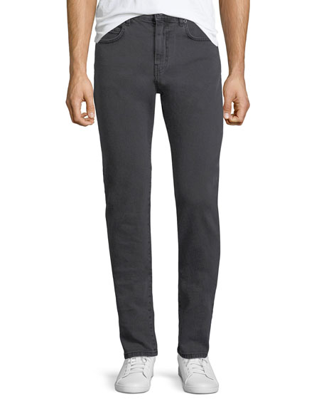McQ Alexander McQueen Strummer 01 Skinny Jeans