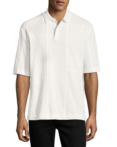 Darkbrook Cotton Polo Shirt