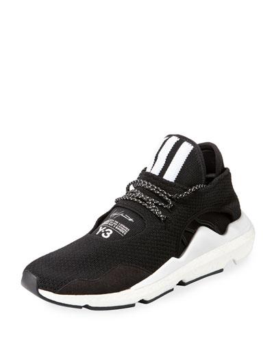 Men's Saikou Double Primeknit Sneaker