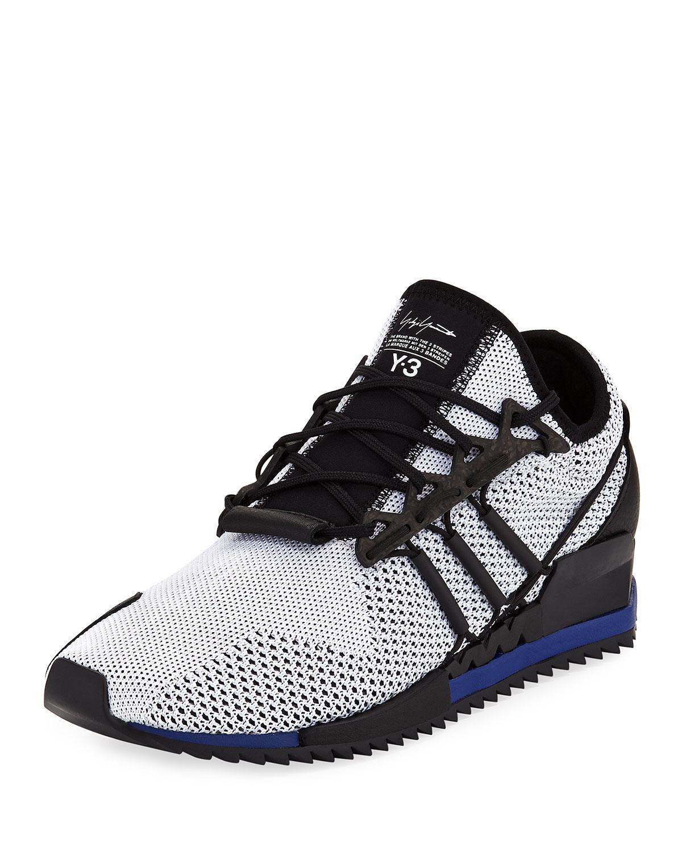c45cfe202616 Y-3 Men s Harigane Sock Sneakers