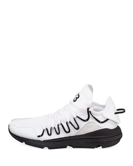 Men's Kusari Boost™ Sneaker, White