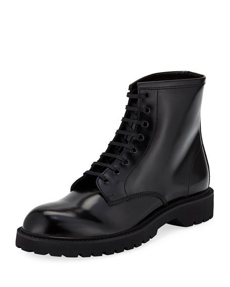 Men's Liverpool Lu High-Top Boot
