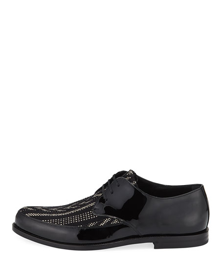 Men's Alistair Derby Shoe