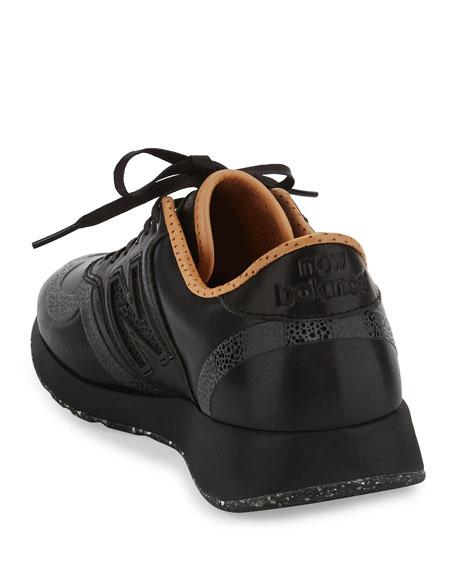 Men's MRL420 Leather Trainer Sneaker