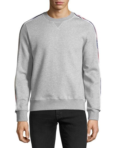 Men's Maglia Girocollo Sweatshirt