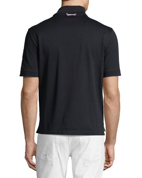 Men's Maglia Piqué Polo Shirt