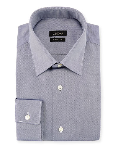 Soft Touch Dress Shirt