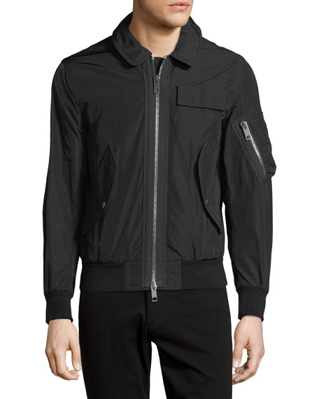 Ridgford Bomber Jacket