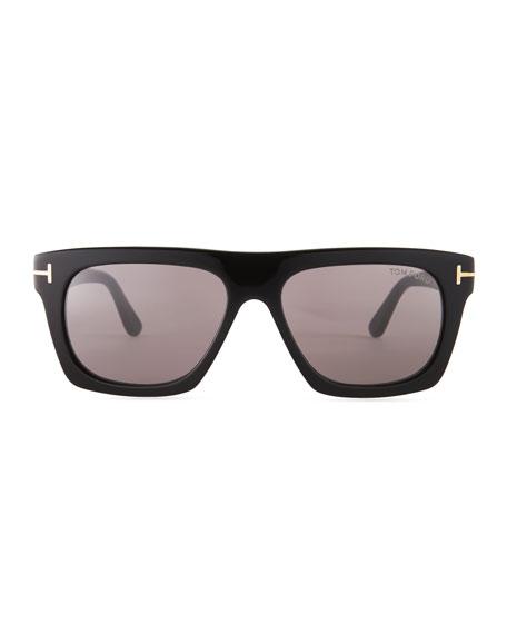 Ernesto Square Acetate Sunglasses