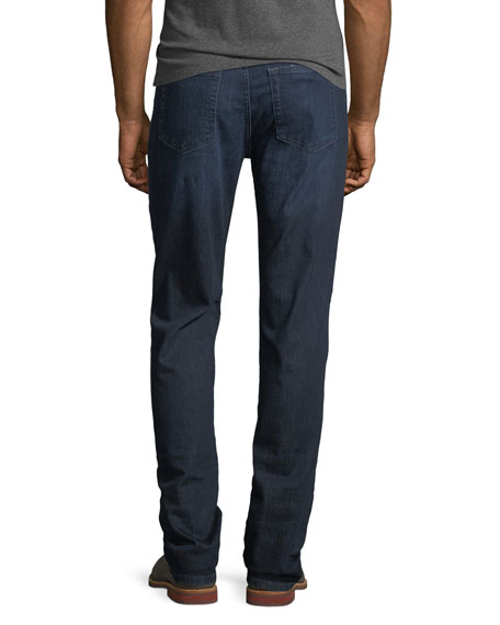 Men's Brixton Slim-Straight Jeans, Izaak