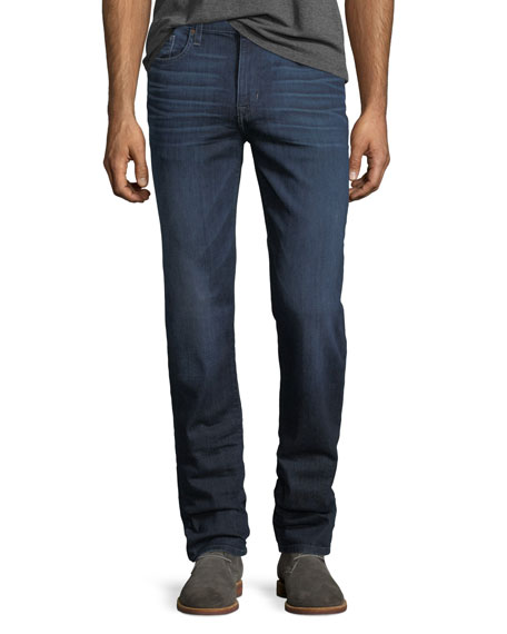 Joe's Jeans Men's Brixton Slim-Straight Jeans, Izaak