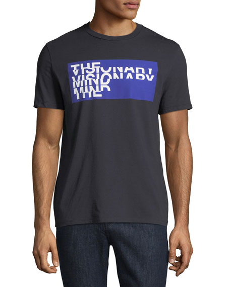 The Visionary Mind Graphic T-Shirt