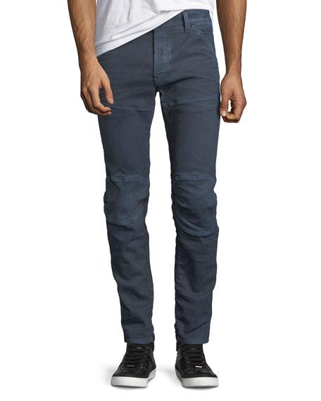5620 3D Slim-Fit Jeans