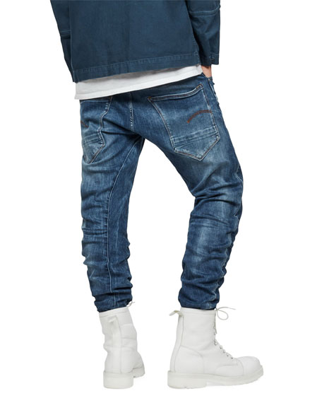 Arc 3D Slim-Straight Jeans