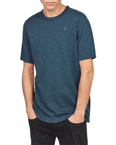 Conquaestor Jersey T-Shirt, Legion Blue
