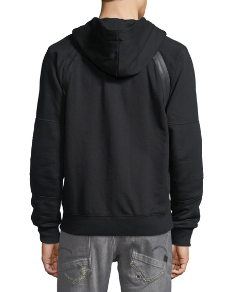 Rackham Zip-Up Jacket w/ Hood