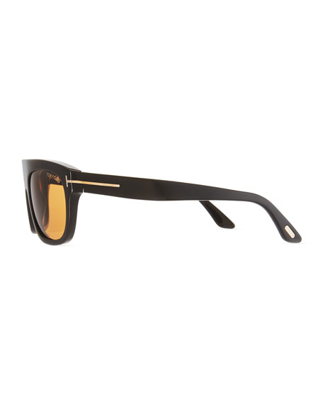 Frederico Acetate Sunglasses