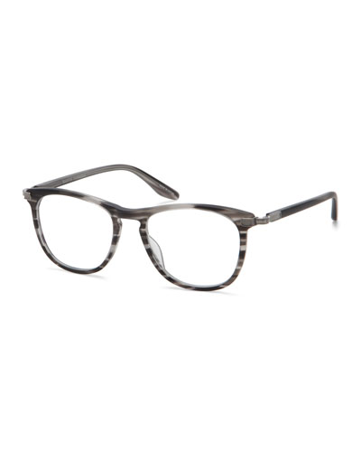 Lautner Acetate Reading  Glasses-2.0