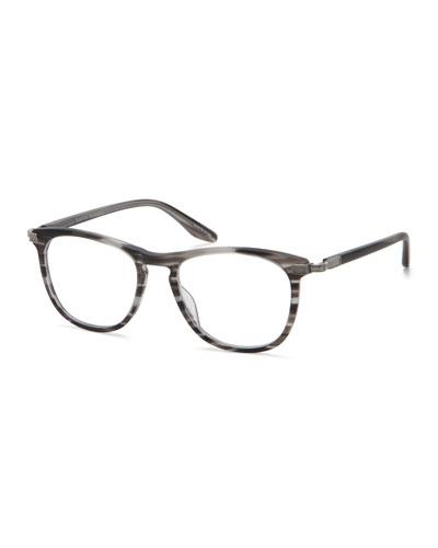 Lautner Acetate Reading  Glasses-2.0