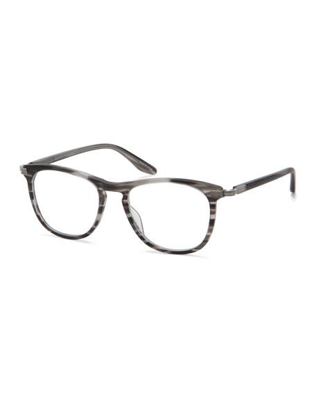 Men's Lautner Acetate Reading  Glasses-2.0