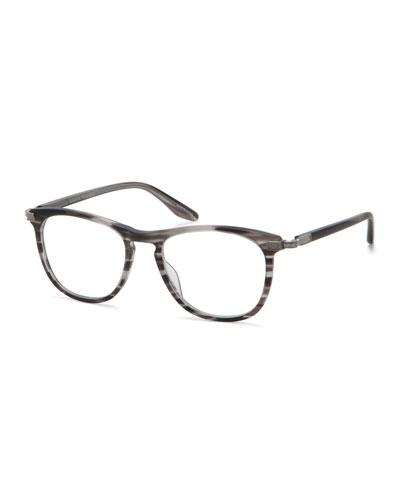 Lautner Acetate Reading Glasses-3.0
