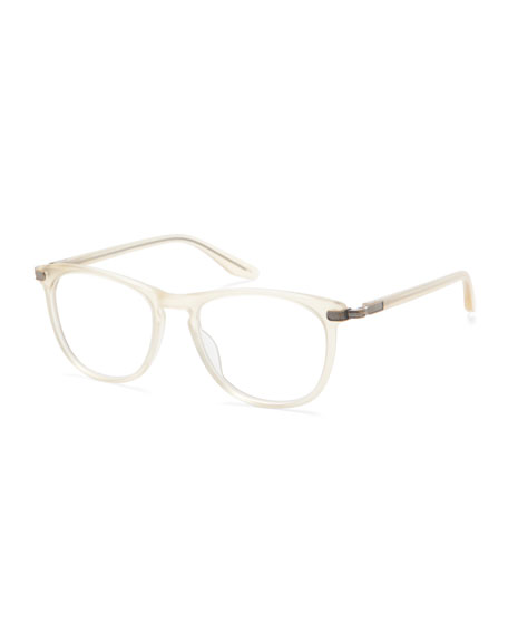 Barton Perreira Lautner Acetate Reading Glasses-3.0