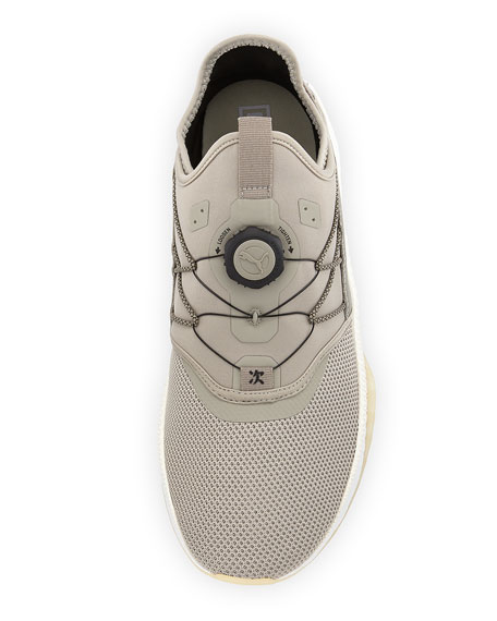 Men's Tsugi Disc Runner Sneakers