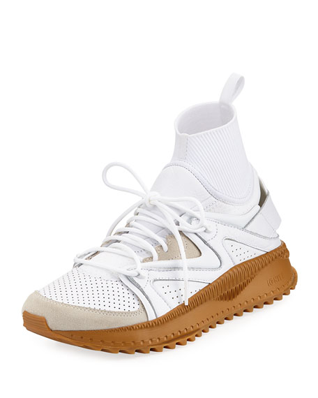 Puma x Han Kjobenhavn Tusgi Kori Sock Sneaker,