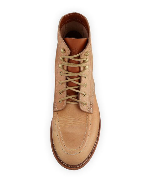 1000 Mile Boot, Beige