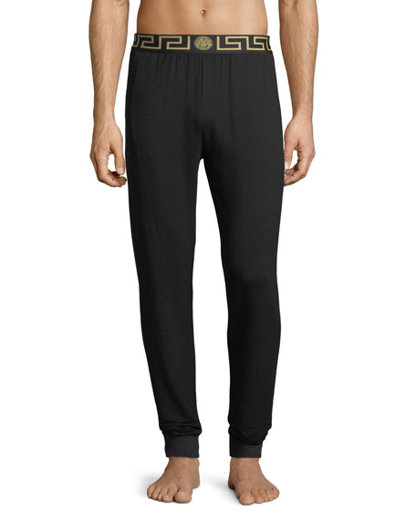 Iconic Tapered Jogger Pants