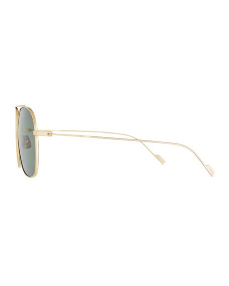 SL 192 Titanium Sunglasses