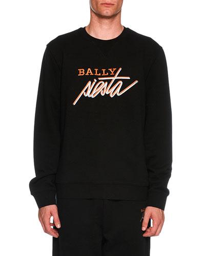Siesta Fleece Sweatshirt
