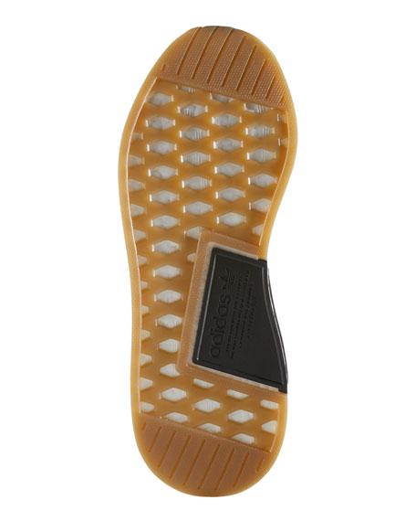 Men's NMD_R2 Primeknit® Trainer Sneaker