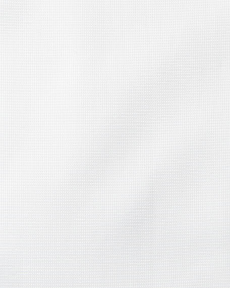Bib-Front Tuxedo Shirt